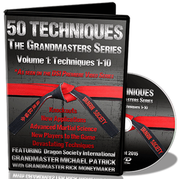 50 Torite Techniques Volume 1: The Grandmasters Series