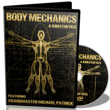Body Mechanics & Kinesthetics