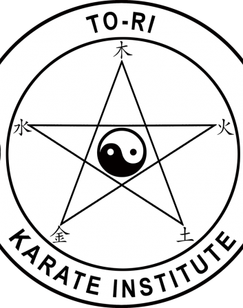 To-Ri-Karate-Institute-Logo